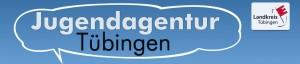 Jugendargentur Tübingen Logo
