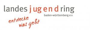 LjR BW Logo